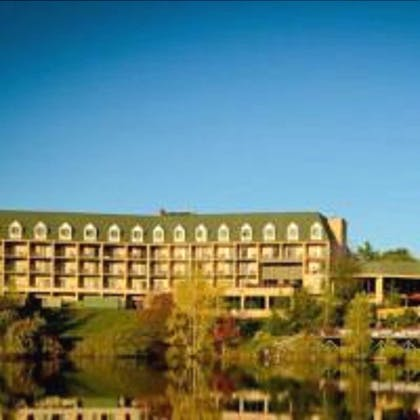 Aerial View | Chateau Resort & Conference Center