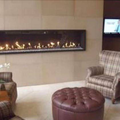 Hotel Interior | Chateau Resort & Conference Center