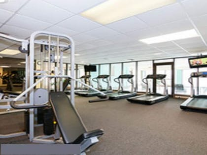 Sports Facility | Chateau Resort & Conference Center
