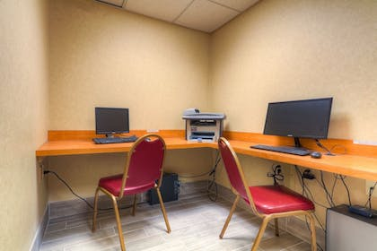 Business Center | Chateau Resort & Conference Center