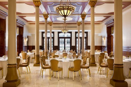Reception Hall | The Driskill - in the Unbound Collection by Hyatt