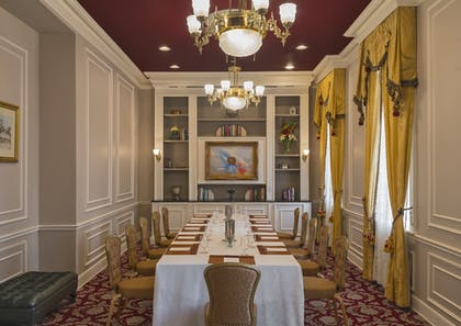 Meeting Facility | The Driskill - in the Unbound Collection by Hyatt