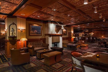 Bar | The Driskill - in the Unbound Collection by Hyatt