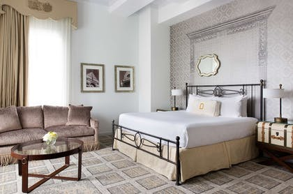 Room | The Driskill - in the Unbound Collection by Hyatt