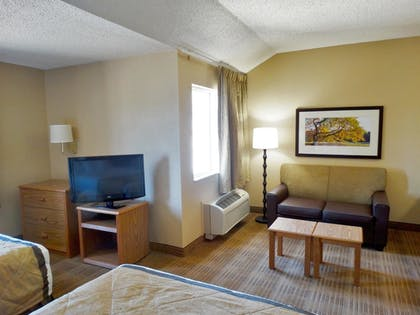 Guestroom |  | Extended Stay America - Charleston - Airport