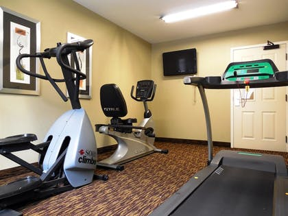 Fitness Facility |  | Extended Stay America - Charleston - Airport