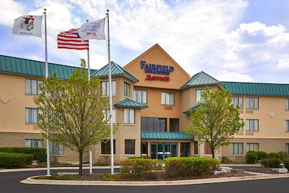 Featured Image | Fairfield Inn & Suites by Marriott Lombard