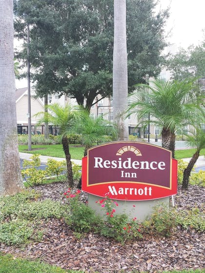 Property Grounds | Residence Inn by Marriott Orlando East/UCF Area