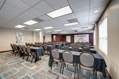 Meeting Facility | Residence Inn By Marriott Raleigh Crabtree