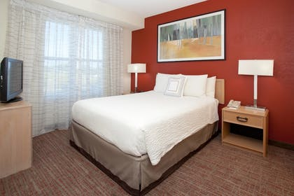 Guestroom | Residence Inn by Marriott Salt Lake City Airport