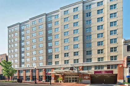 Featured Image | Residence Inn by Marriott Washington, DC/Dupont Circle