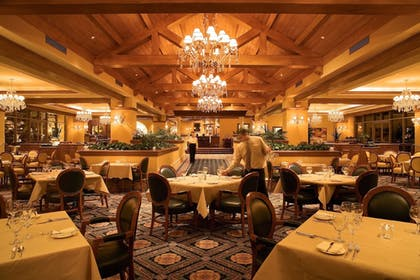 Restaurant | JW Marriott Las Vegas Resort & Spa