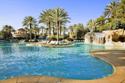 Pool | JW Marriott Las Vegas Resort & Spa