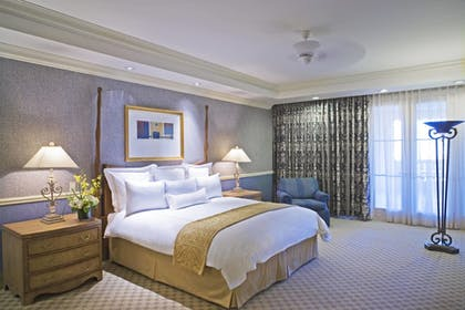 Guestroom | JW Marriott Las Vegas Resort & Spa