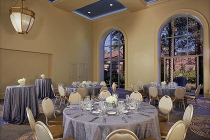 Banquet Hall | JW Marriott Las Vegas Resort & Spa