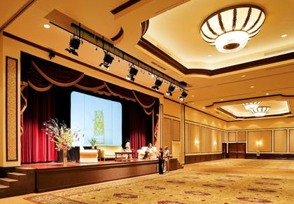Ballroom | JW Marriott Las Vegas Resort & Spa