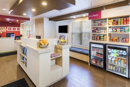 Snack Bar | Towneplace Suites By Marriott Kennesaw