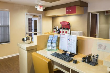 Business Center | Towneplace Suites By Marriott Kennesaw