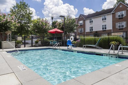 Sports Facility | Towneplace Suites By Marriott Kennesaw