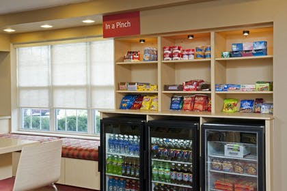 Snack Bar   Towneplace Suites By Marriott Bloomington