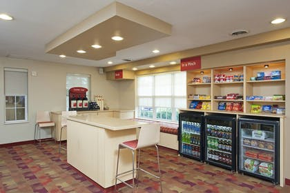 Cafe   Towneplace Suites By Marriott Bloomington