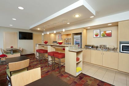 Restaurant   Towneplace Suites By Marriott Bloomington