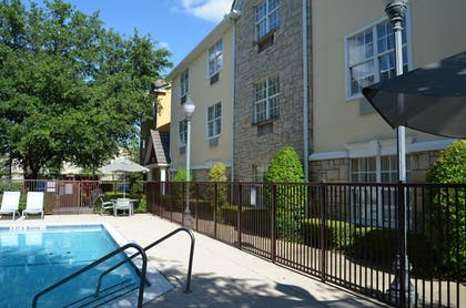 Pool | TownePlace Suites by Marriott Dallas Plano
