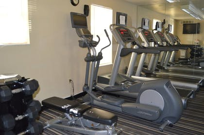 Fitness Facility | TownePlace Suites by Marriott Dallas Plano