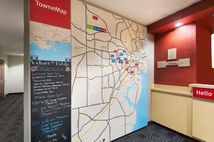 Property Amenity | TownePlace Suites By Marriott Mobile