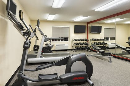 Fitness Facility | TownePlace Suites by Marriott Savannah Midtown