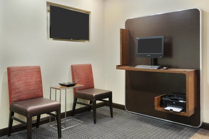 Business Center | TownePlace Suites by Marriott Savannah Midtown