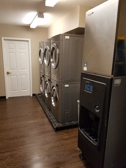 Laundry Room |  | Hawthorn Suites by Wyndham Louisville North