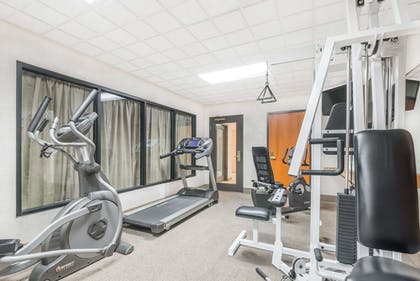 Fitness Facility | Wingate by Wyndham Lima Downtown