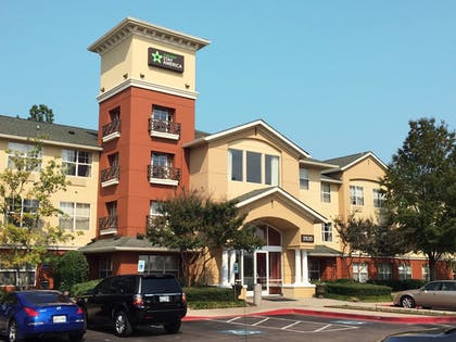 Featured Image   Extended Stay America - Memphis - Wolfchase Galleria