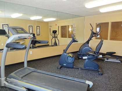 Fitness Facility   Extended Stay America - Memphis - Wolfchase Galleria