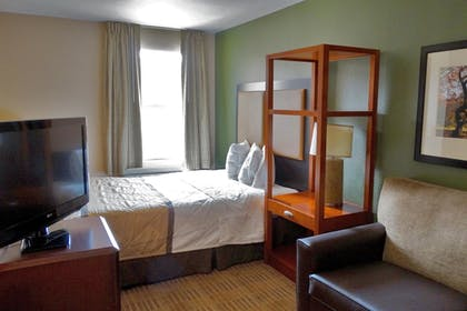 Guestroom   Extended Stay America - Memphis - Wolfchase Galleria