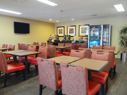 Restaurant   Extended Stay America - Memphis - Wolfchase Galleria