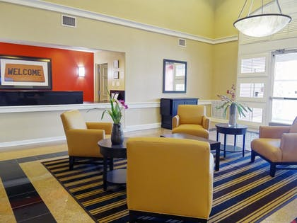 Lobby | Extended Stay America - Orlando - Maitland-Summit Tower Blvd