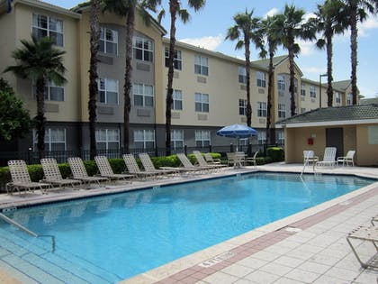 Pool | Extended Stay America - Orlando - Maitland-Summit Tower Blvd