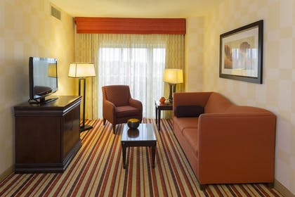| Suite, 1 Bedroom | Renaissance Charlotte Suites Hotel