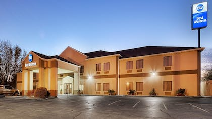 Featured Image | Best Western Clearlake Plaza