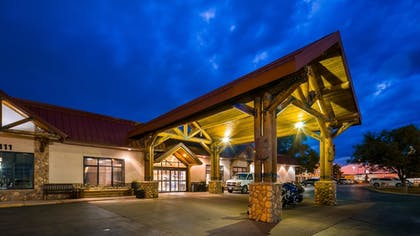Featured Image | Best Western Ramkota Hotel