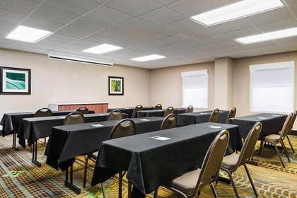 Meeting Facility | Holiday Inn Express Hotel & Suites Bentonville