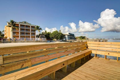 Property Amenity | Hutchinson Island Plaza Hotel and Suites