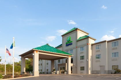 Featured Image | Holiday Inn Express Irwin (PA TPK Exit 67)
