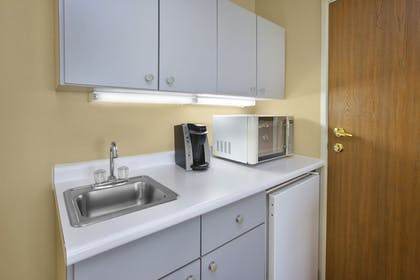 In-Room Amenity | Holiday Inn Express Irwin (PA TPK Exit 67)
