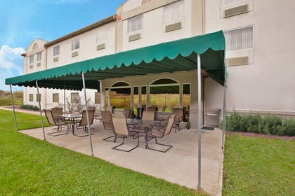 Miscellaneous | Holiday Inn Express Irwin (PA TPK Exit 67)