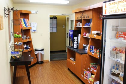 Gift Shop | Candlewood Suites Richmond-West