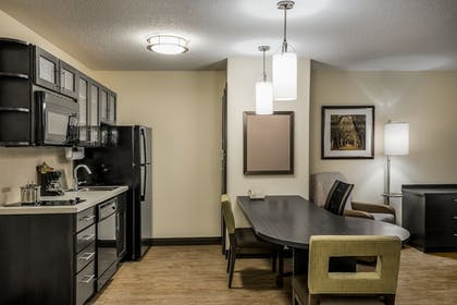 In-Room Amenity | Candlewood Suites Richmond-West