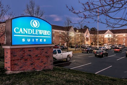 Exterior | Candlewood Suites Richmond-West